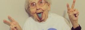 Razones por las que las abuelitas son lo mejor en nuestra vida