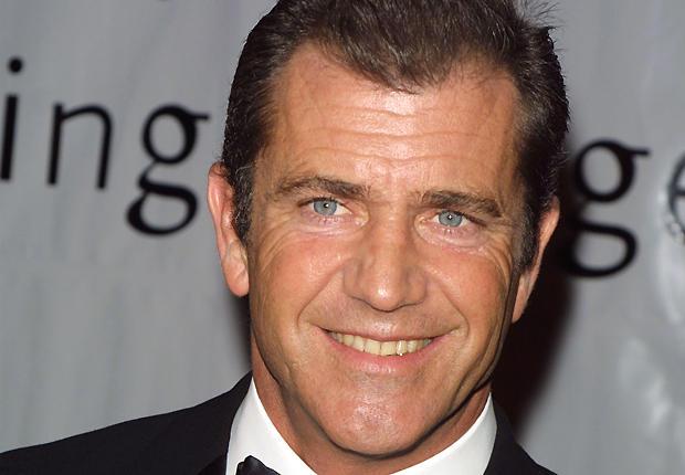 Mel Gibson fue un gran actor