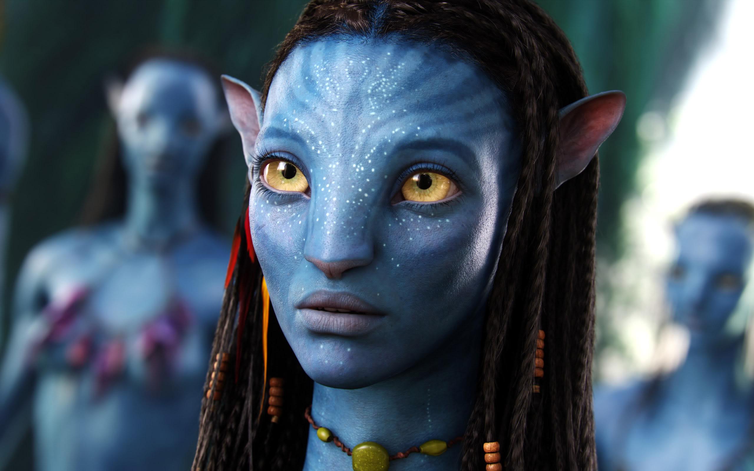 Mira por qué fue prohibida la película Avatar en China