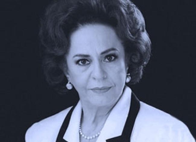 La Intrusa: Silvia Derbez enfermó y tuvo que ser reemplazada