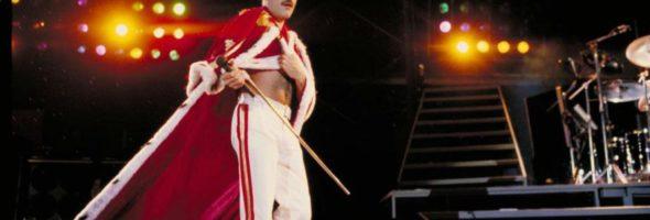 Freddie Mercury, la historia más allá de los escenarios